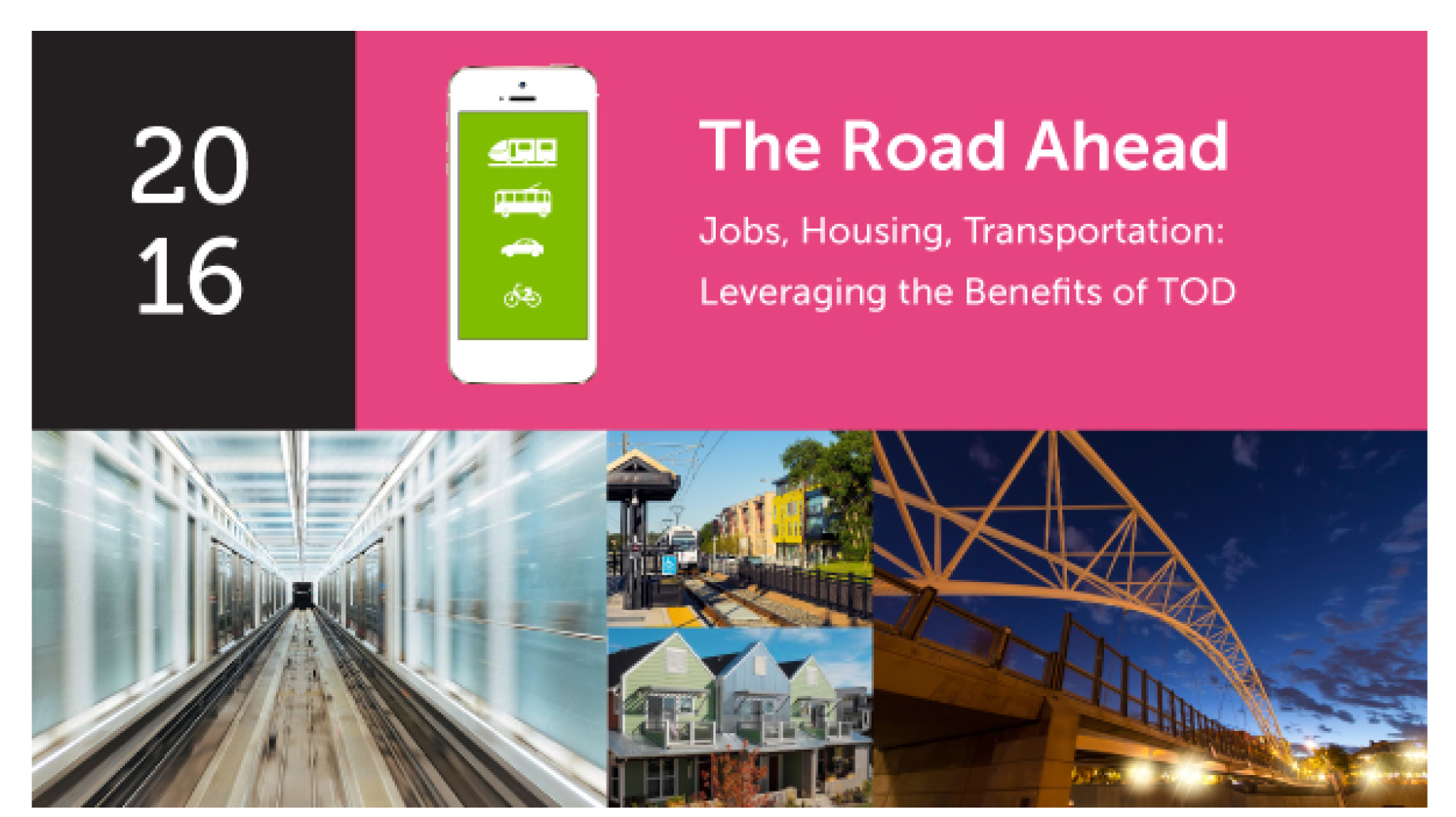 The Road Ahead 2016: Review – Transportation Solutions